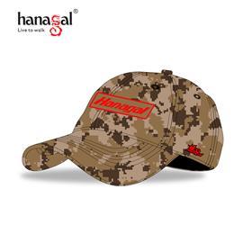 悍戈迷彩沙漠徒步专用帽棒球帽男女春夏遮阳帽子软顶鸭舌帽