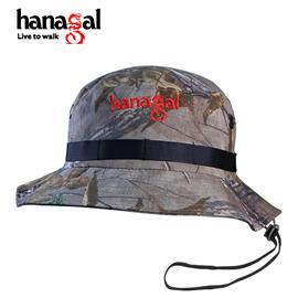 悍戈男女大沿迷彩军帽户外登山速干遮阳帽太阳帽圆顶帽帽渔夫帽