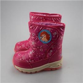 大中童防水靴