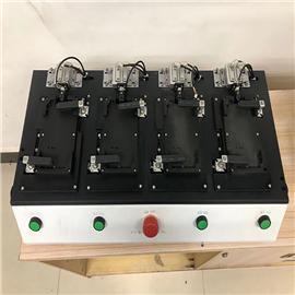四工位PT电流测试