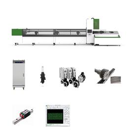 XK-ZG专业光纤切管机