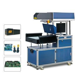 Xk-dt three dimensional dynamic marking machine