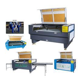 Xk-g xk-t CO2 nonmetal laser cutting machine