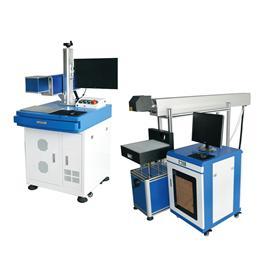 Xk-dc CO2 laser marking machine