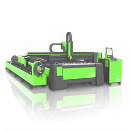Xk-bg plate tube integrated optical fiber cutting machine