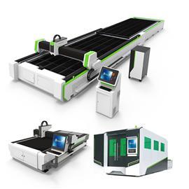 单平台、交换平台、全防护光纤切割机