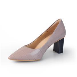 优雅气质时尚女士高跟鞋