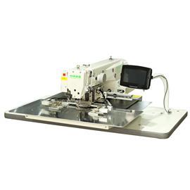 TH-3020MY电脑自动帽檐机 |亿豪缝纫
