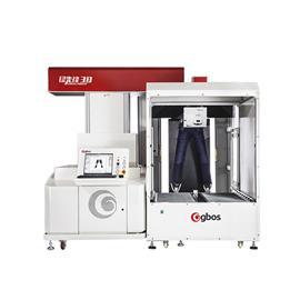 XXP5-600-3D绿先锋3D环保激光牛仔洗衣机