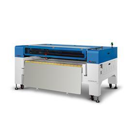 GH1610T-AT皮革布料激光切割机
