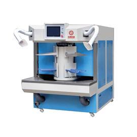 ZY-300圆式红外线热风循环烘箱、圆式自动贴底线