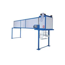 ZY-301架空吊篮式加热定型机