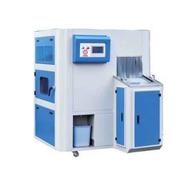 ZY-701高效螺旋盘式冷却定型机