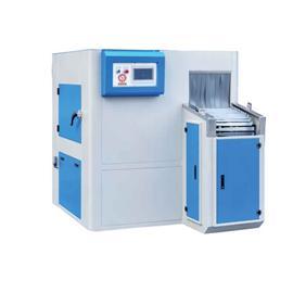 ZY-901高效螺旋盘式加热定型机